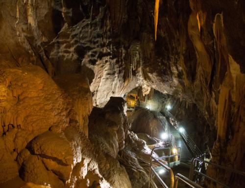 Grotta Su Mannau